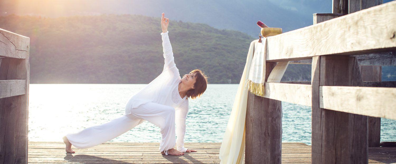 Shan Yoga Annecy